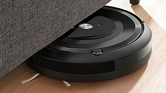 Refurbished iRobot Roomba E5 Robotic Vacuum