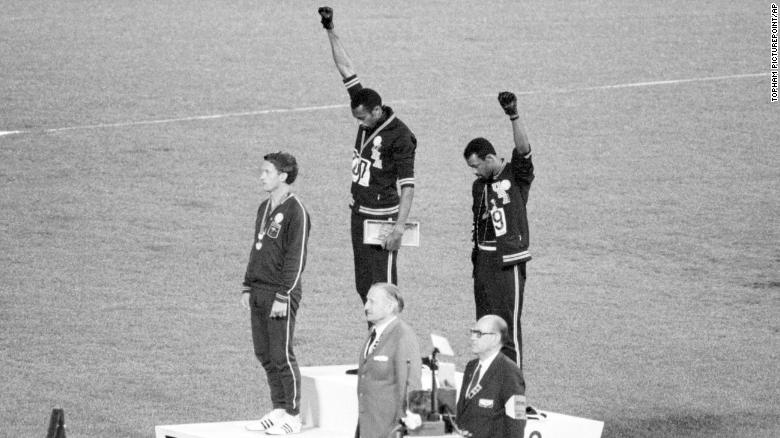 Olympic protests are nearly as old as the Games themselves. So why are officials so hesitant to allow them?