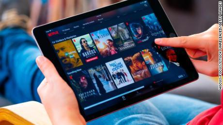 Netflix no cumple con el crecimiento de suscriptores և aprueba planes para ingresar a los juegos