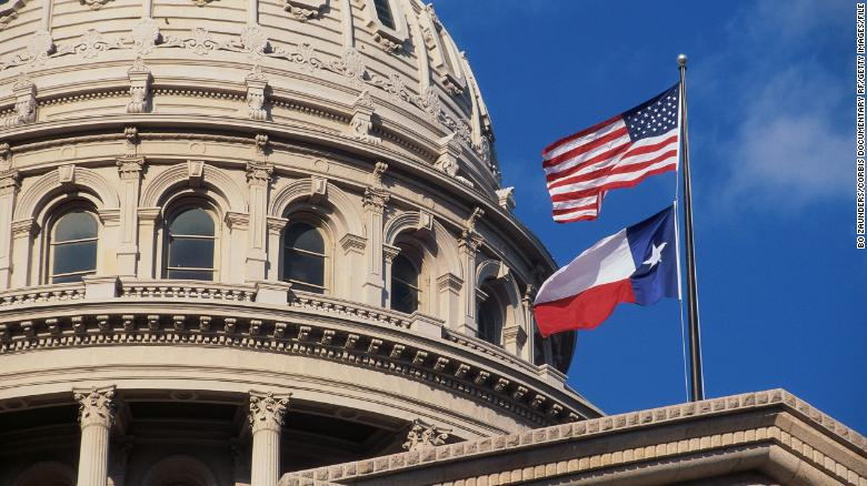 Texas Senate advances bill to restrict how race, nation's history is taught in schools