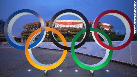 Tokyo Olympics despite threat of Covid-19