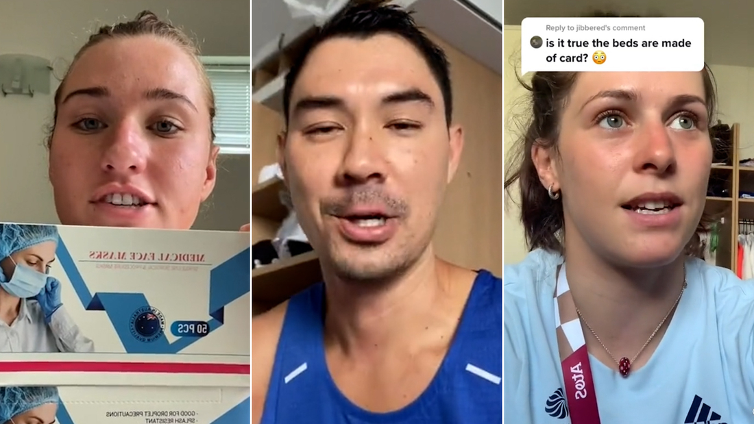 Olympic health plan for US Tokyo delegation: Treat members as if they're unvaccinated