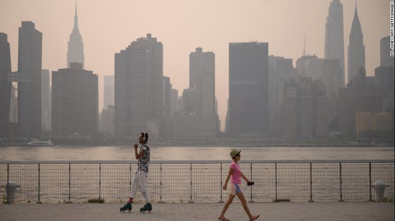 Climate crisis is 'single biggest health threat facing humanity,' WHO says, calling on world leaders to act