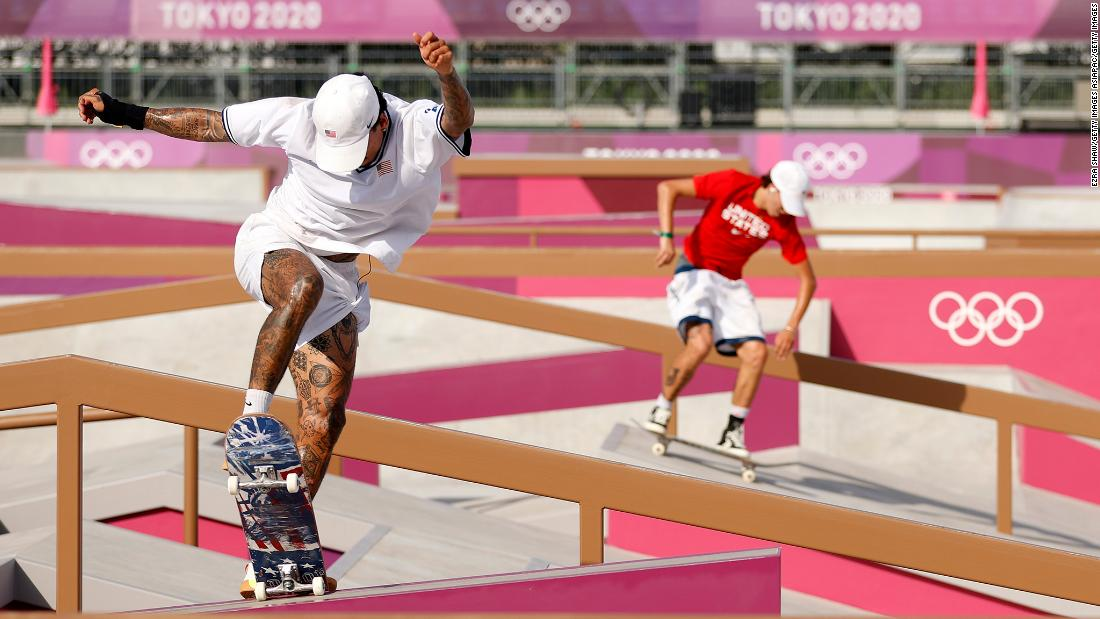 Tokyo Olympics go for the gold despite controversy