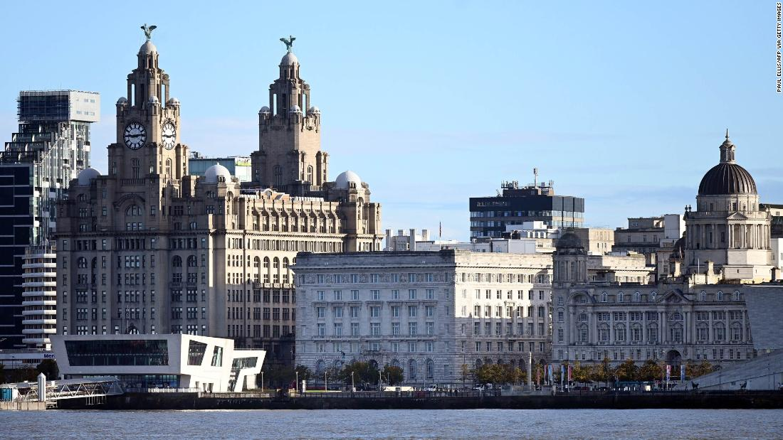 Liverpool stripped of its UNESCO World Heritage listing