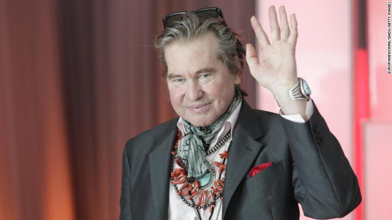 Val Kilmer documentary reveals deeply personal portrait of a Hollywood star