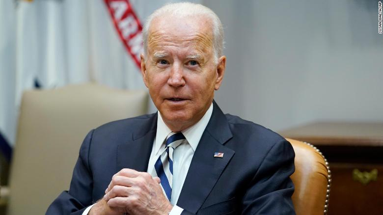 Biden tells lawmakers he'll push for pathway to citizenship for millions in sweeping economic package