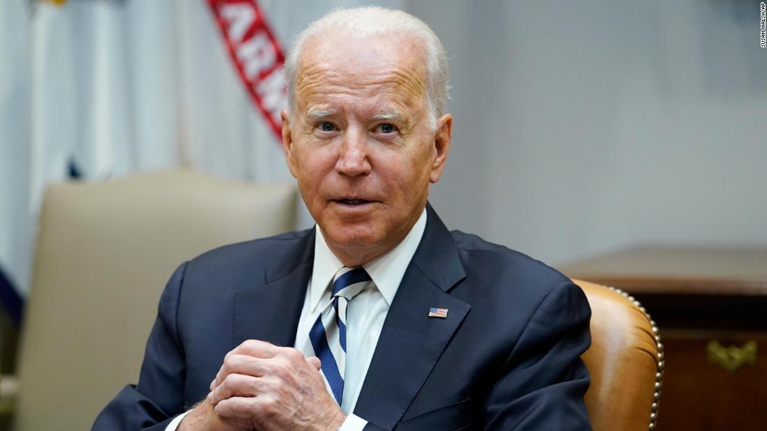 Opinion: Biden still hasn't found his footing on these issues