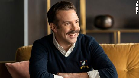 What Ted Lasso knows about Joe Biden