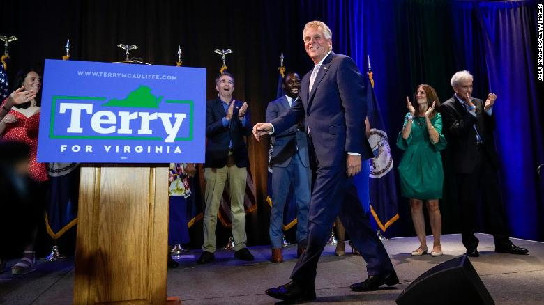DNC pledges to invest $5 million in Virginia ahead of key off-year elections