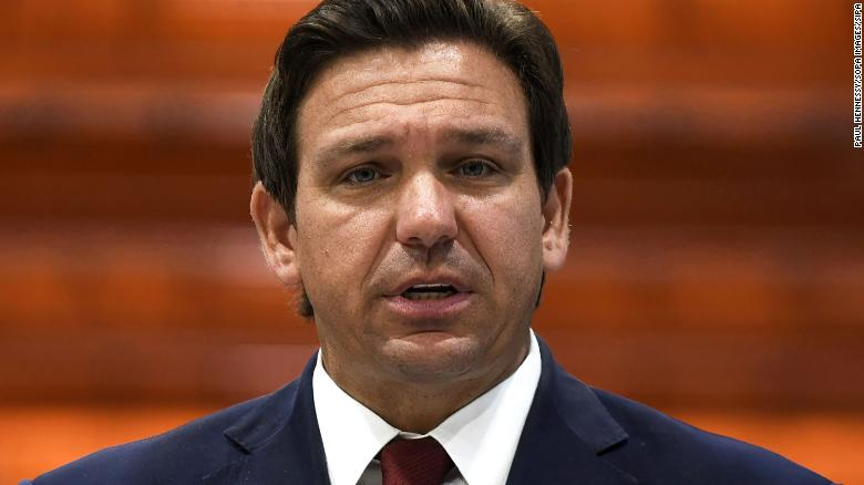 As Florida cases surge, DeSantis stays the course on Covid