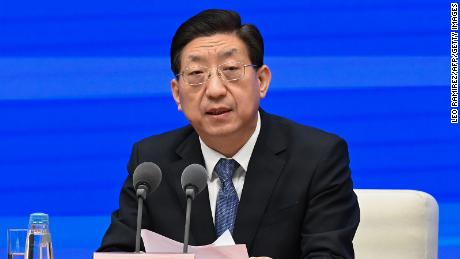 De Chinese regering verwerpt het WHO-plan voor de tweede fase van de Covit-19 Origin-studie