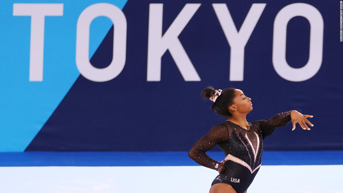 With Tokyo 2020 overshadowed by Covid-19, athletes are left to bring light to trouble Olympics
