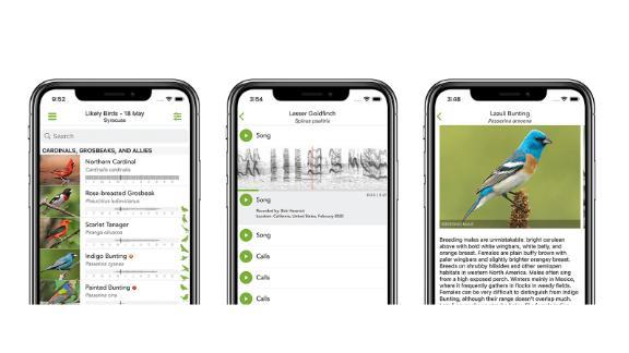 Merlin Smartphone App
