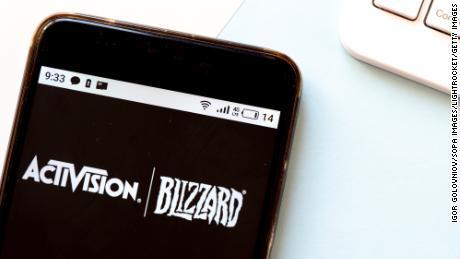 Калифорния съди Activision Blizzard, твърдейки, че има култура на сексуален тормоз