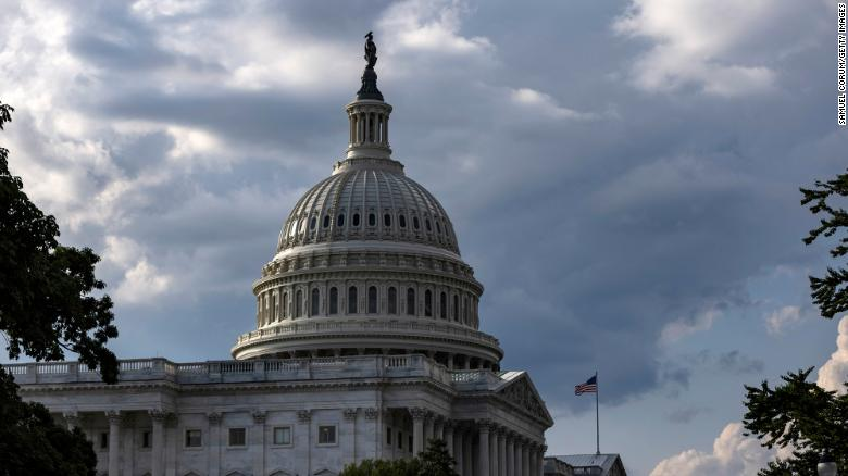 Bipartisan infrastructure deal enters critical week in Congress with major sticking points unresolved