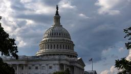 Bipartisan infrastructure deal enters important week in Congress with main sticking factors unresolved