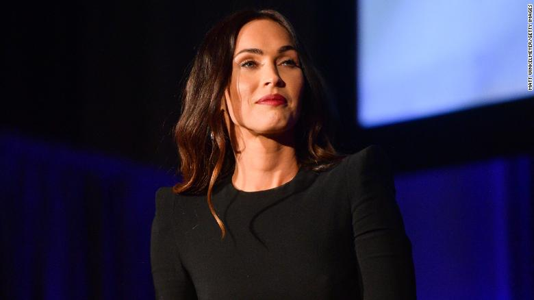 Megan Fox quit drinking years ago after getting belligerent at the Golden Globes