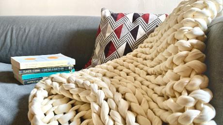 11 blankets that will actually keep you cool this summer (CNN Underscored)