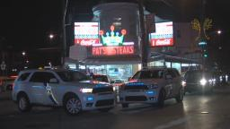 Pat's Steaks Taking pictures: Man shot and killed whereas in line at South Philadelphia cheesesteak store, suspect arrested