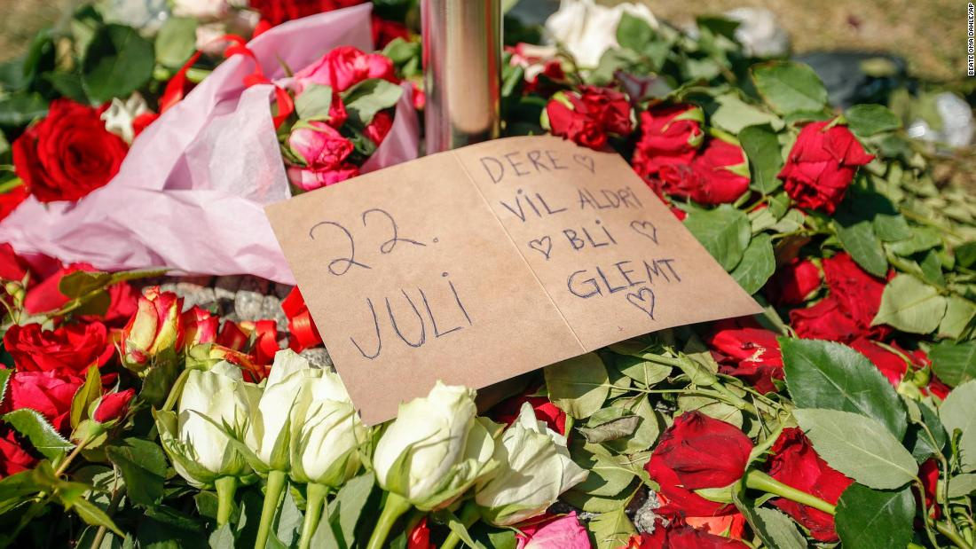 A far-right extremist killed 77 people in Norway. A decade on, 'the hatred is still out there' but attacker's influence is seen as low