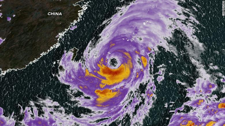 Typhoon In-fa lashes Japan's southern islands as another tropical threat looms