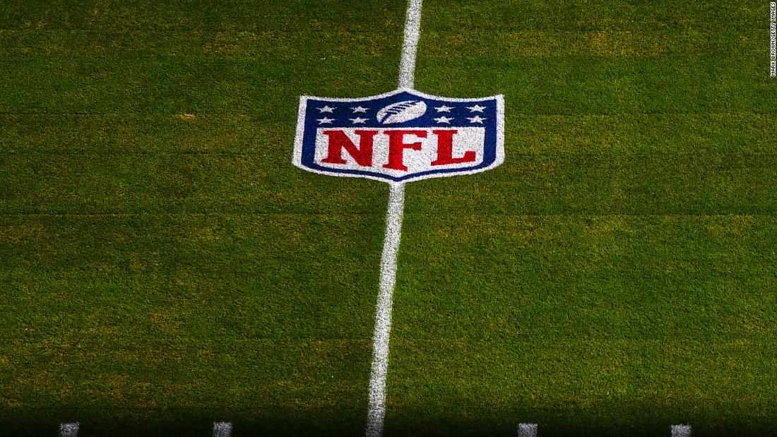 NFL says Covid-19 outbreaks among unvaccinated players may lead to forfeits