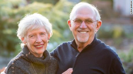 Thanks to a key piece of advice from his own dad, Wayne Nelson said he and his wife, Susie, have never had one argument over money in 50 years of marriage.