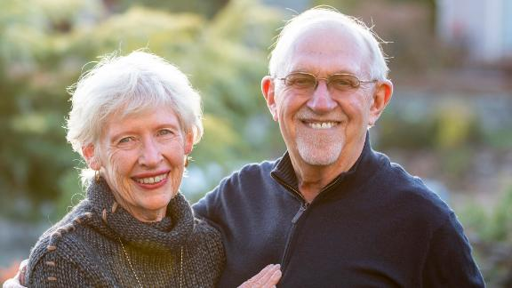 Thanks to a key piece of advice from his own dad, Wayne Nelson said he and his wife, Susan, have never had one argument over money in 50 years of marriage.