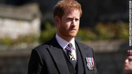 What can we expect from Prince Harry's book?