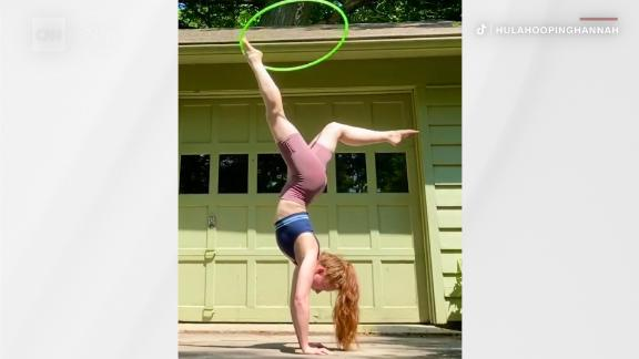 Image for How to start hooping in 5 steps