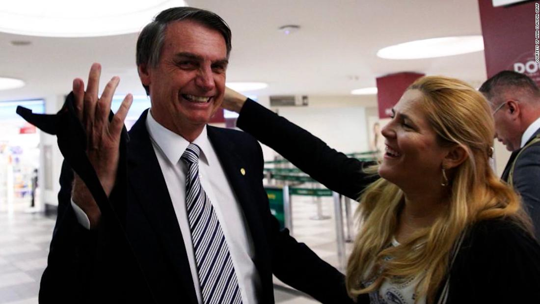 'The biggest mistake of my life': Why this woman is turning on Bolsonaro