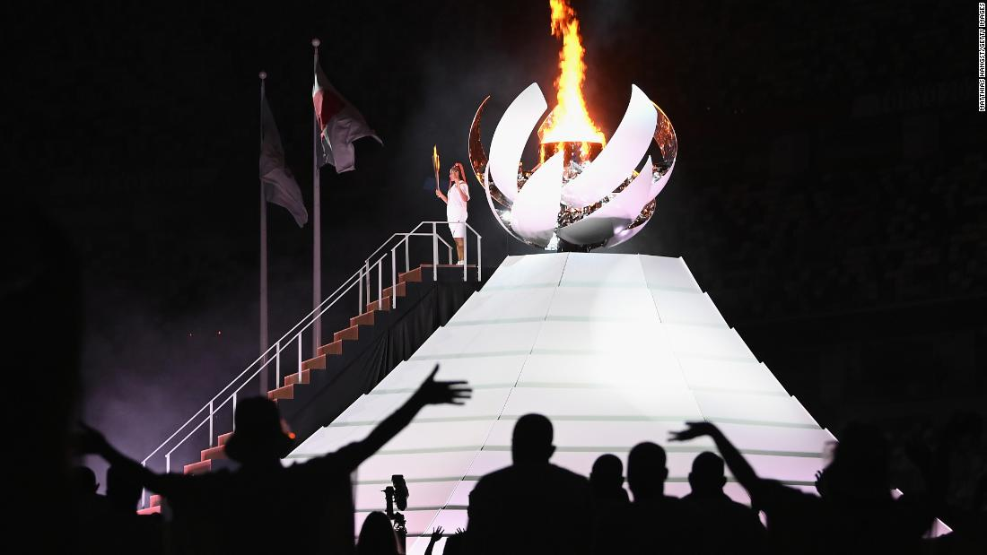 Olympic schedule and events to watch Monday