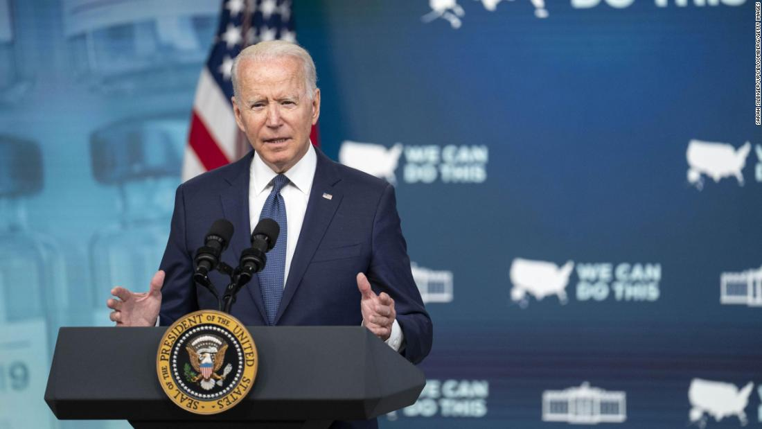 The threat November 2022 poses to Biden