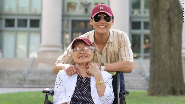 Korean Americans separated by war have waited 70 years for a reunion. Their time is running out