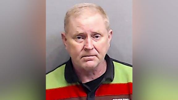 James Michael Coates is seen in this undated photo released by the Roswell Police Department.