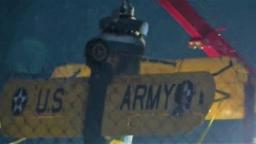 Pilot unhurt in Sauk County airplane crash