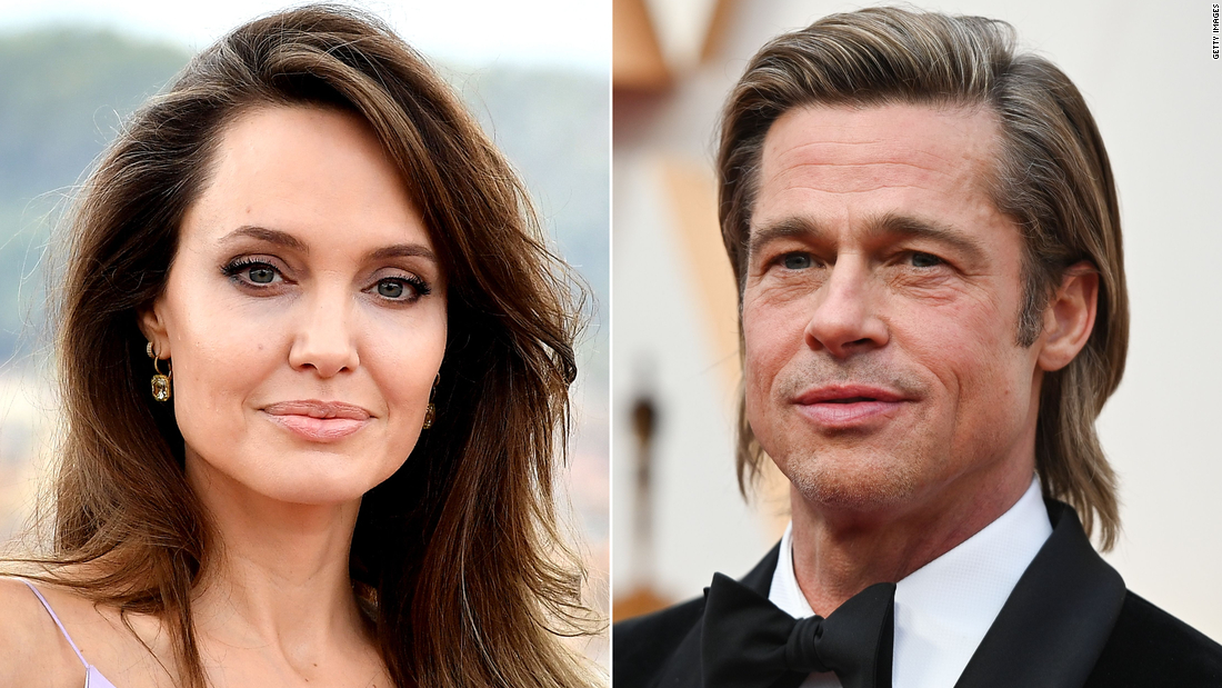 Retired judge negotiating Angelina Jolie and Brad Pitt's custody dispute disqualified by appeals court