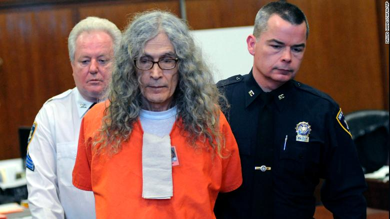 'Dating Game Killer' dies of natural causes, prison officials say
