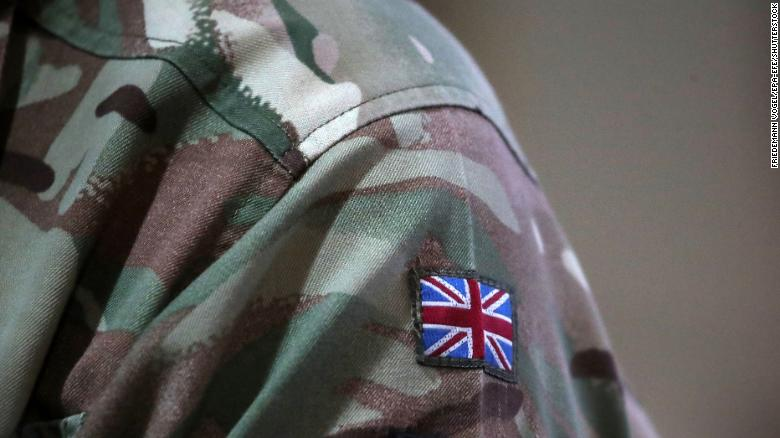 Almost two-thirds of female UK military staff report bullying, sexual harassment and discrimination, landmark report says
