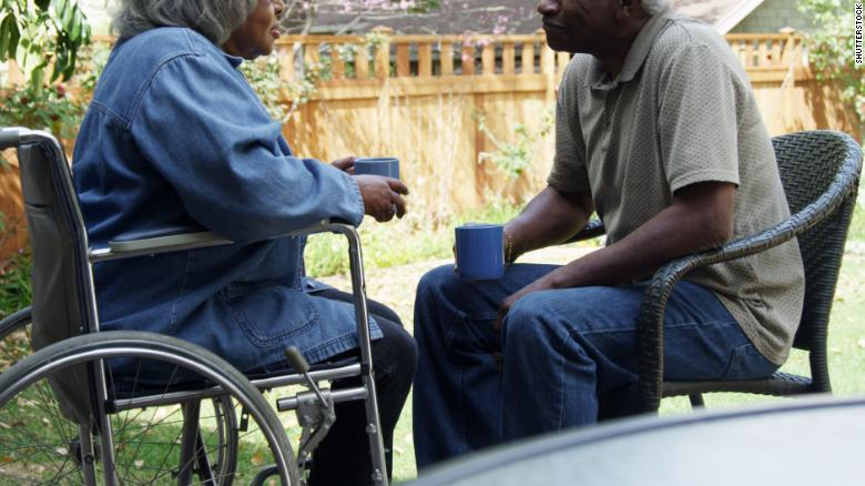 Casual relationships matter for older adults