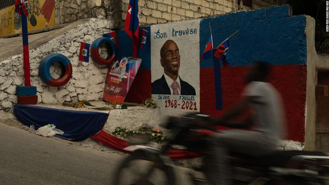 Who killed Haiti's president? Death threats, suspicious roadblocks and moved bodies revealed in leaked documents