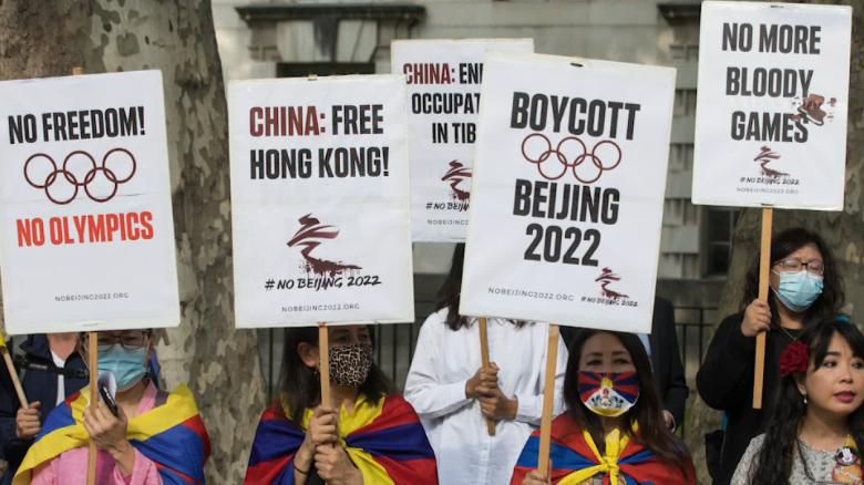 Why boycotting the Beijing Winter Olympics could backfire
