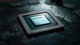 Why chipmaker Nvidia might be subsequent large tech to affix the Dow