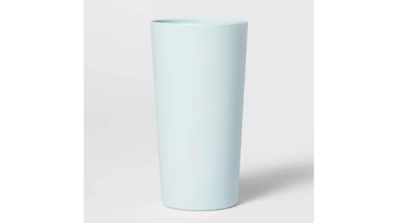 Plastic Tall Tumbler