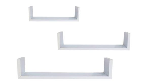 Ewei's Homewares 3 Floating Shelves