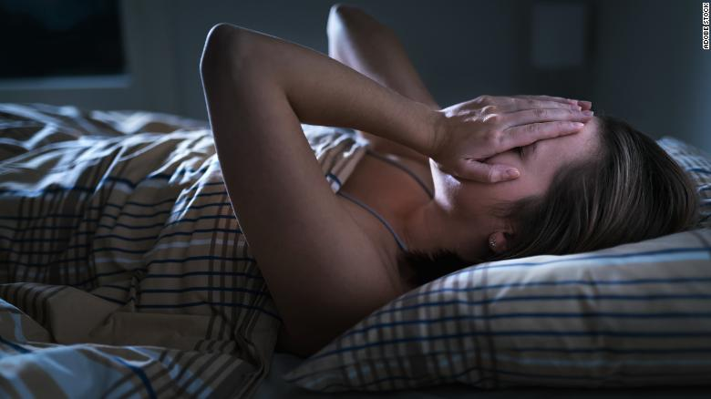 How much do I need to sleep? It depends on your age