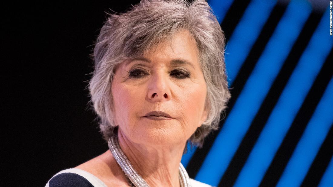 Former California Sen. Barbara Boxer victim of assault and theft