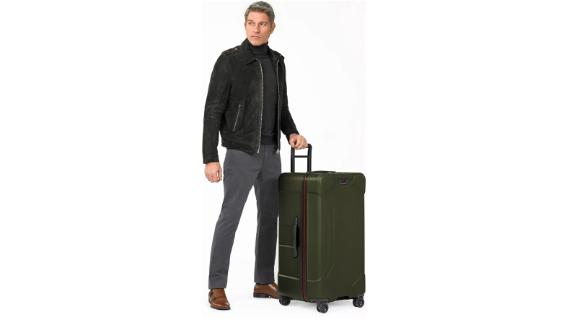 Torq 33-Inch Extra-Large Wheeled Trunk