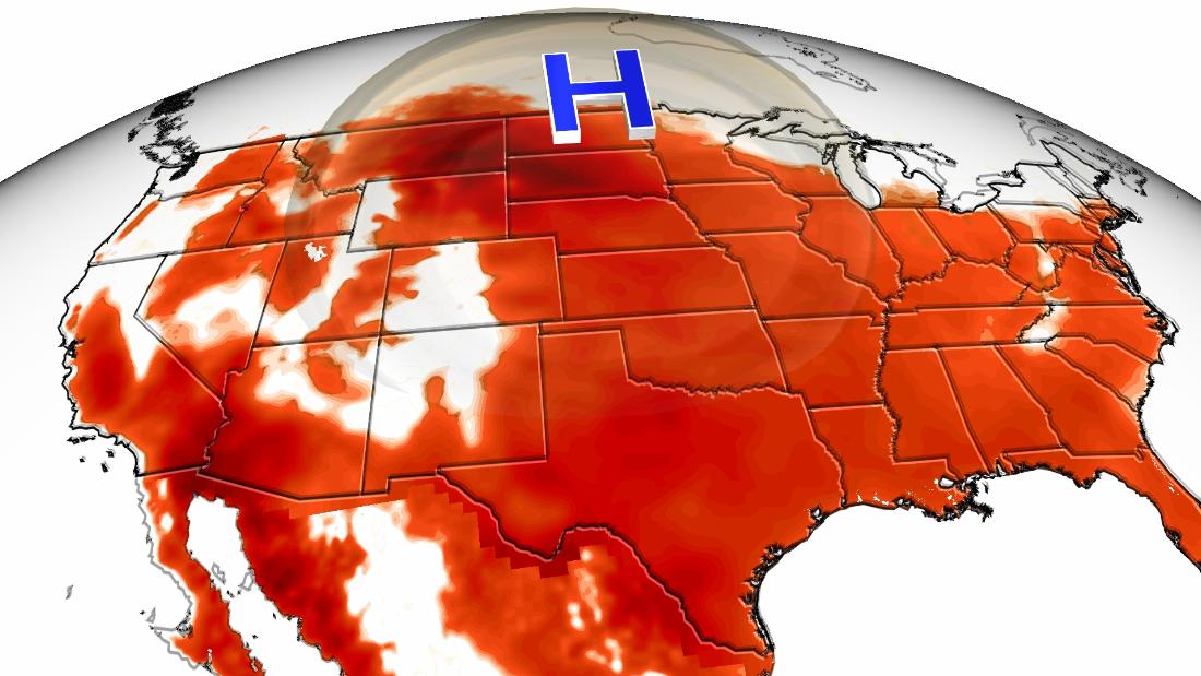 Latest heat wave prompts heat and air quality alerts across the US